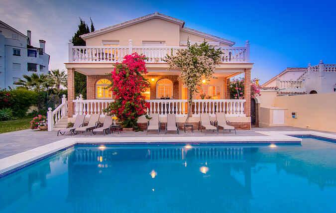Villa mh78658