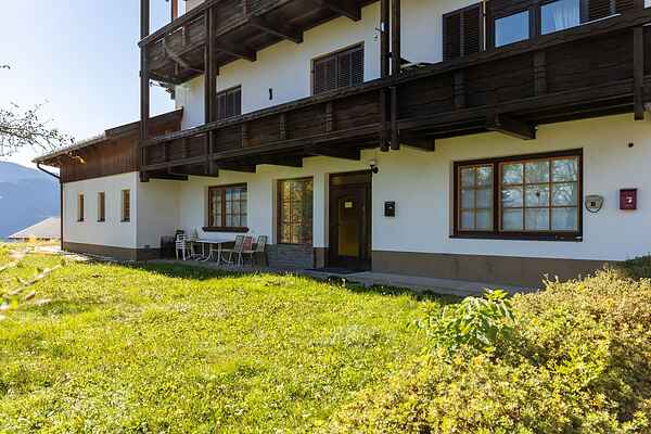 Apartment in Matschiedl