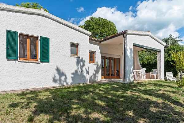 Holiday home in Villaggio Taunus