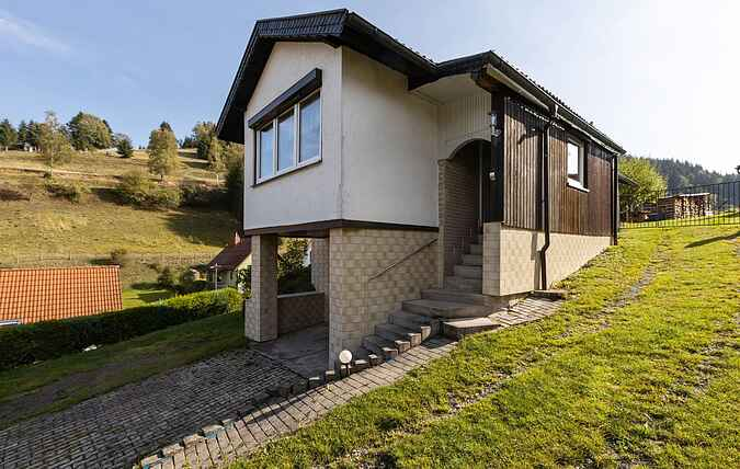Holiday home mh23019