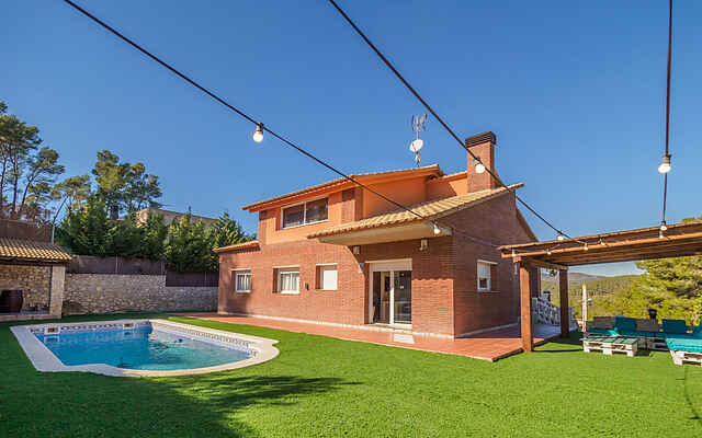 Maison de vacances en Olivella