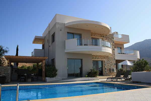 Villa in Lasithi