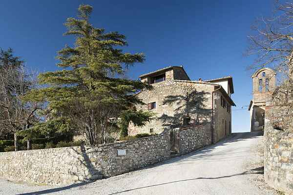 Holiday home in Pergine Valdarno