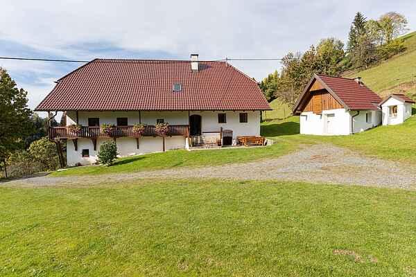 Sommerhus i Eberstein