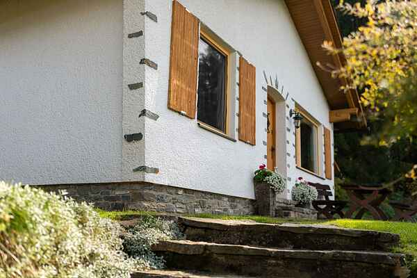 Holiday home in Eberstein