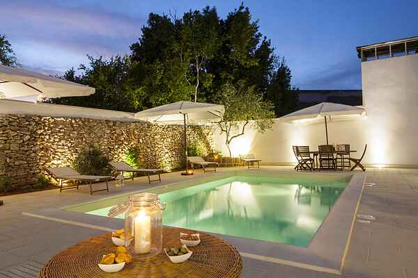 Luxury Courtyard Bilo - Racale