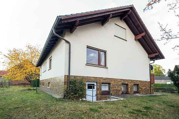 Sommerhus i Frankenau