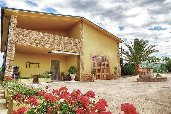 Holiday home in Petacciato