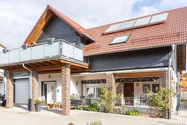 Apartment in Ratscher