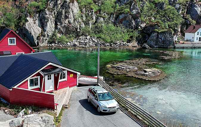 Holiday home mh8072