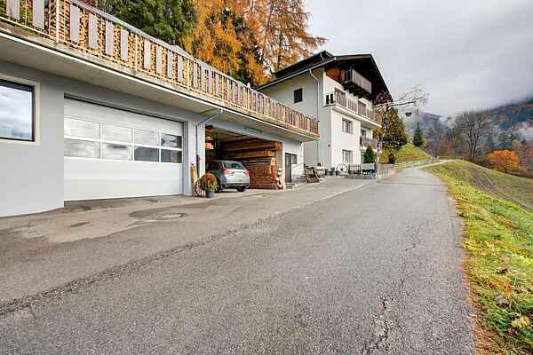 Apartment in Gemeinde Matrei in Osttirol