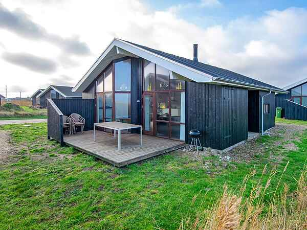 Holiday home in Thorsminde Strand