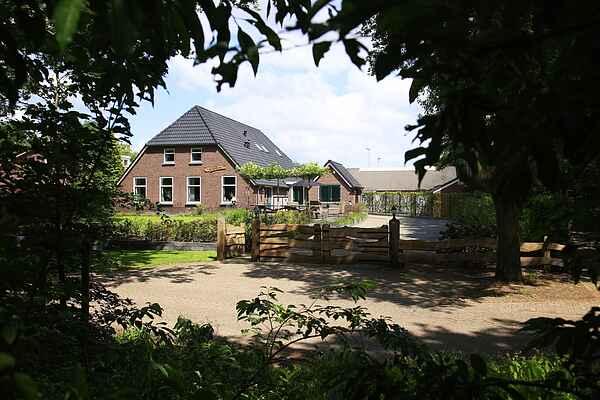 Ferienhaus in Heino