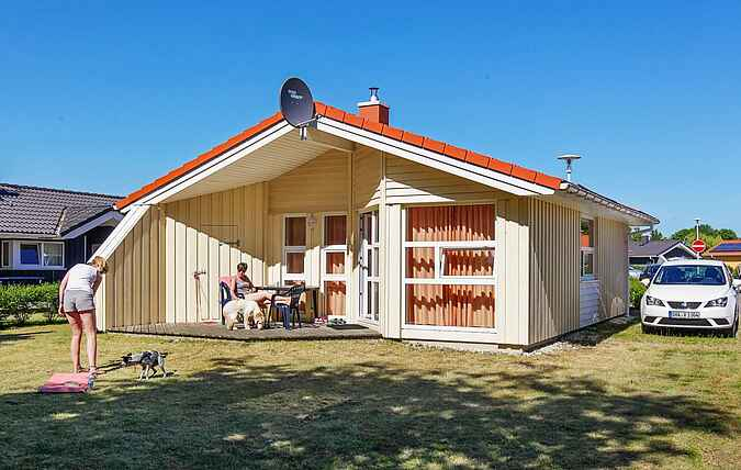 Holiday home mh9934
