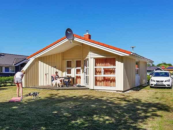 Casa de vacaciones en Kattenberg