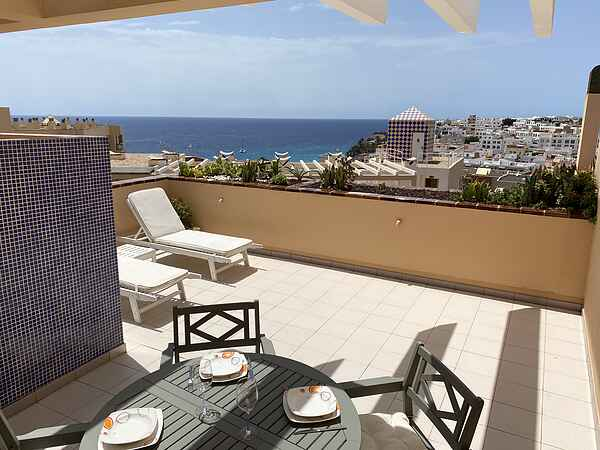 Appartement en Morro Jable