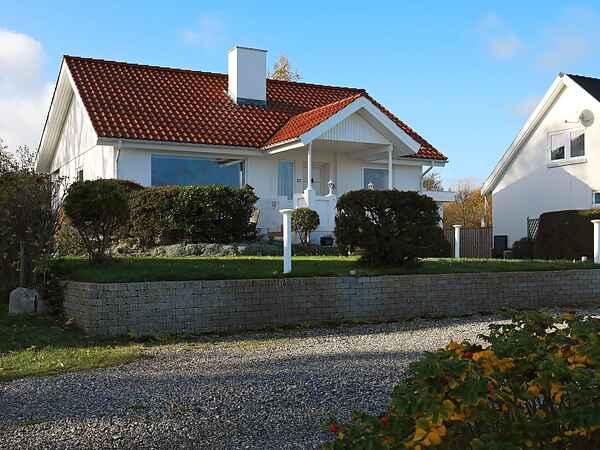 Sommerhus ved Slude Strand