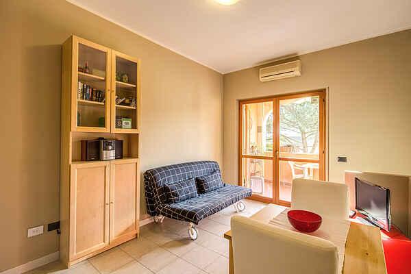 Sommerhus i Bracciano