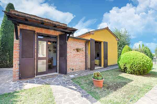 Holiday home in Montepulciano