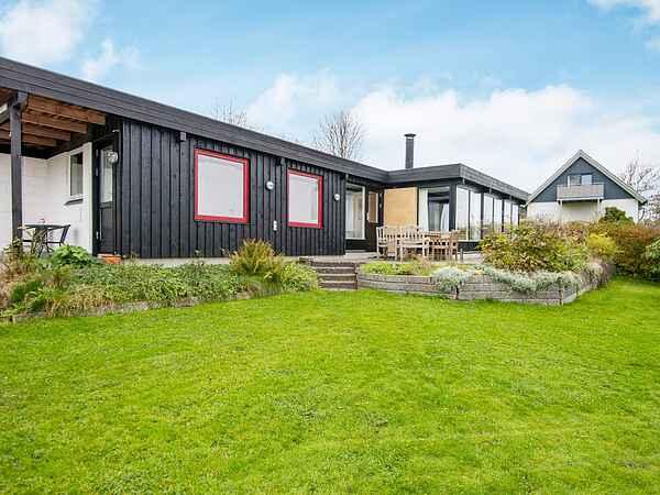 Holiday home in Mørkholt