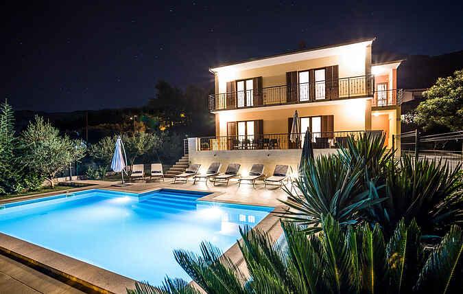 Villa mh6254