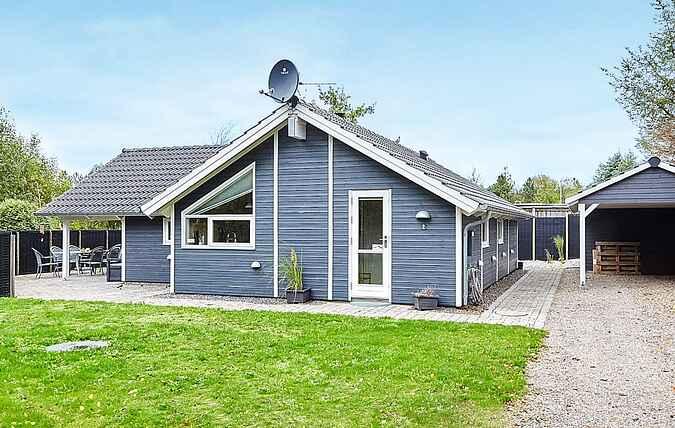 Ferienhaus mh55804
