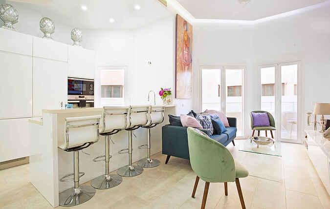 Apartment mh80006