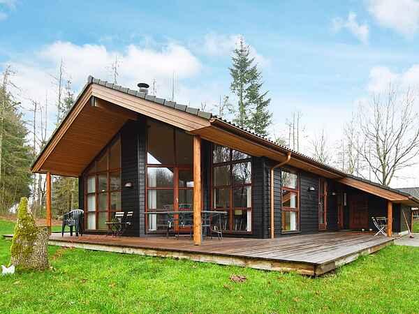 Sommerhus i Lynderup