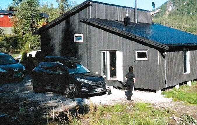 Ferienhaus mh80191