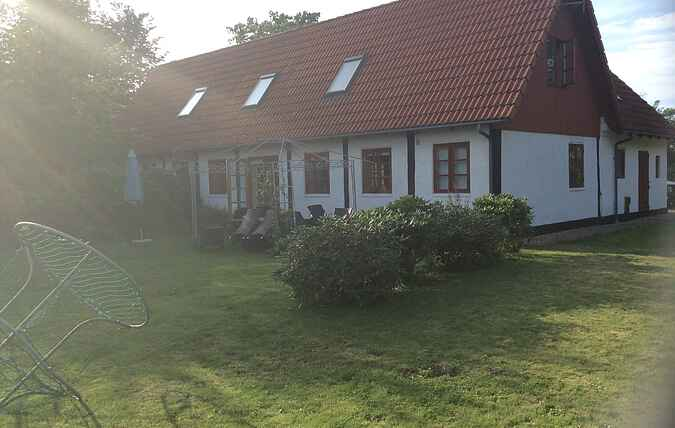Gårdhus mh80283