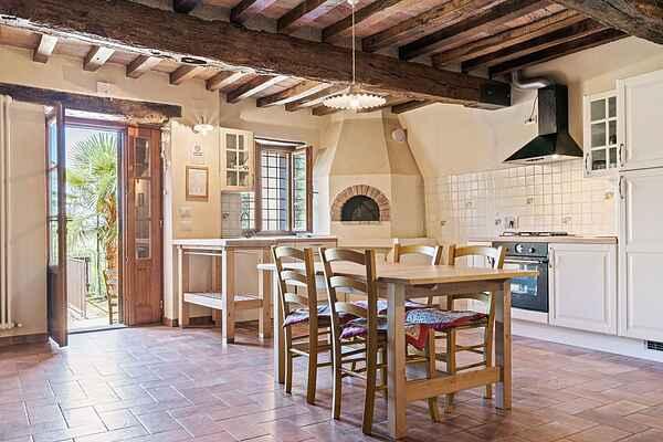 Sommerhus i Ca' De' Grimaldi