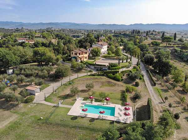 Villa in Torre