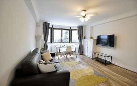 Apartment mh80558