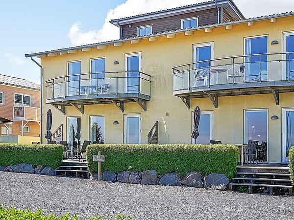 Sommerhus i Tejn
