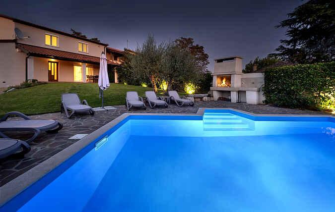 Maison de vacances mh15993