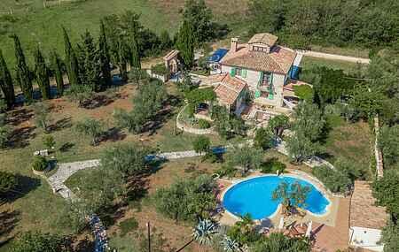Villa mh81633