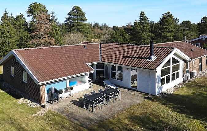Ferienhaus mh12396