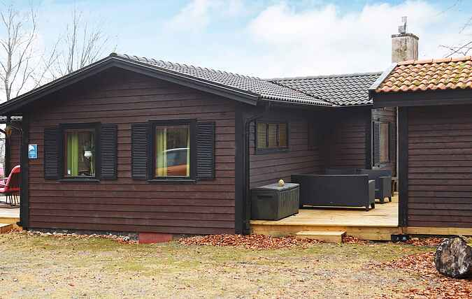 Holiday home mh81580