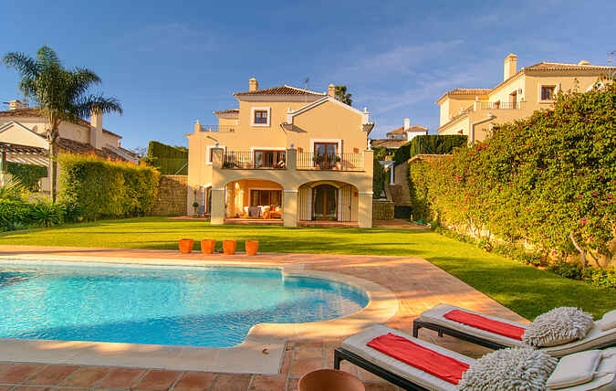 Villa mh81760