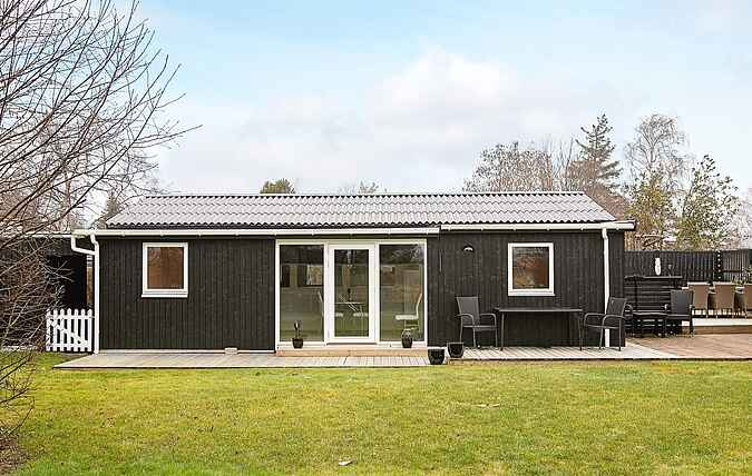 Holiday home mh80566