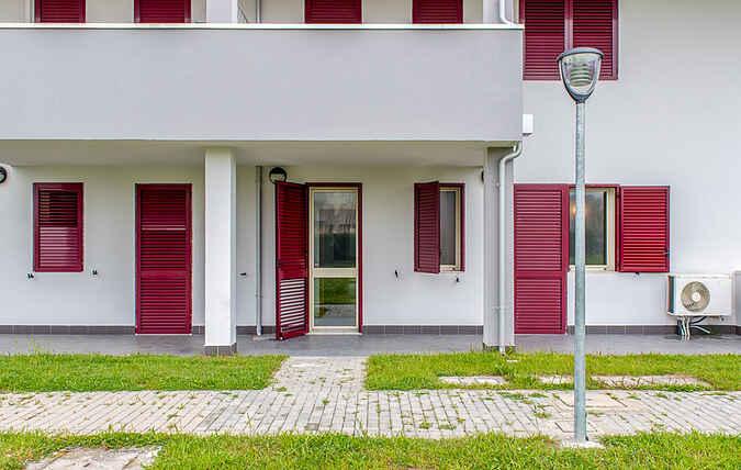 Apartment mh81718