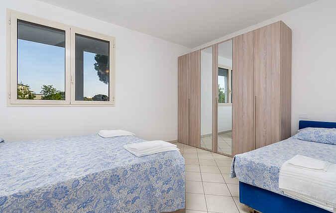 Apartment mh81830