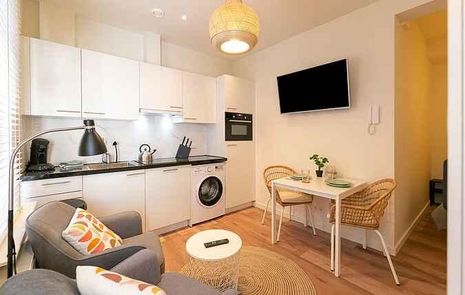 Apartment mh81938