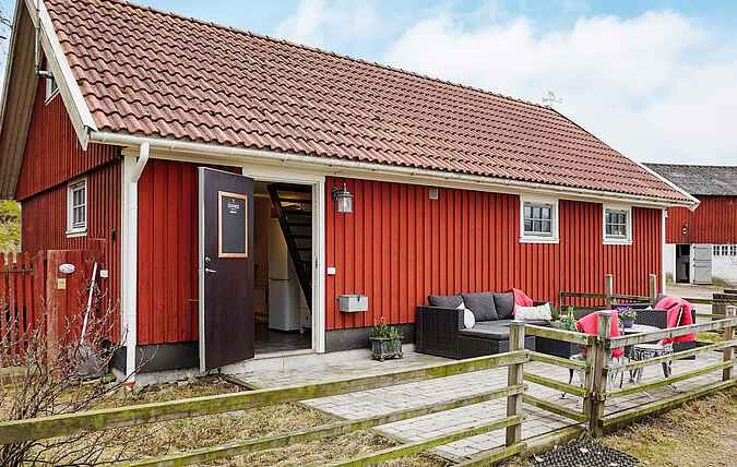 Holiday home mh81967