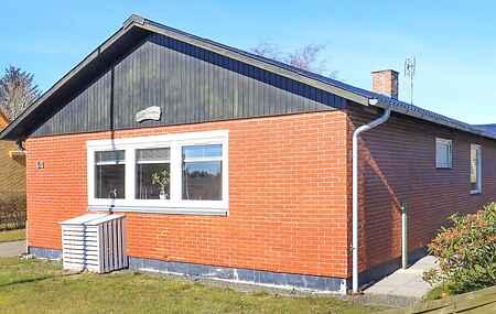 Sommerhus mh80573
