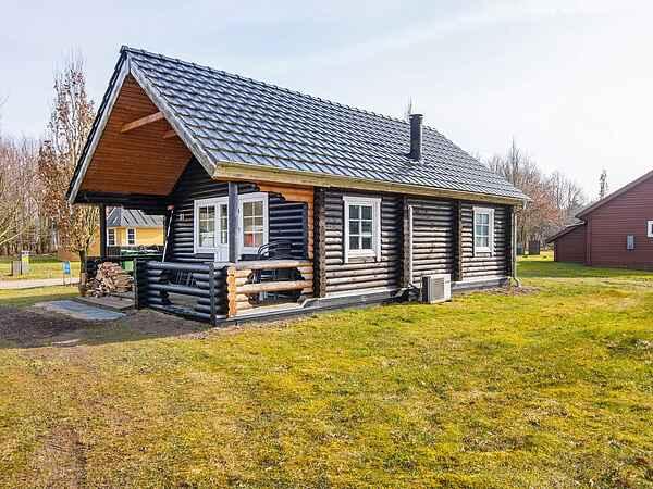 Casa vacanze in Hovborg