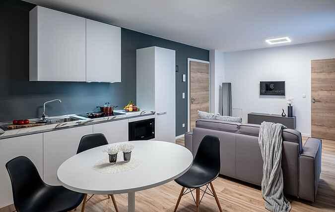 Apartment mh82034