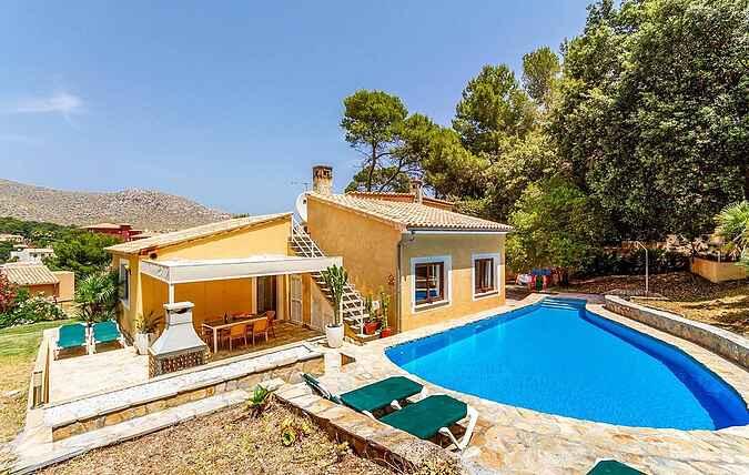 Maison de vacances mh79941