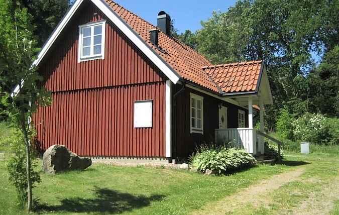 Sommerhus mh65434