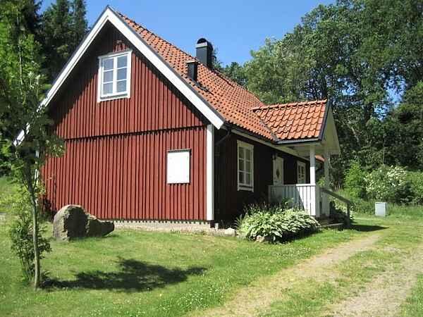 Sommerhus i Kvesarum